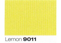 10mm Berisfords Grosgrain Ribbon LEMON 9011 (20 metre Reel)