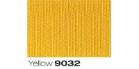 6mm Berisfords Grosgrain Ribbon YELLOW 9032 (20 metre Reel)