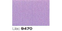 6mm Berisfords Grosgrain Ribbon LILAC 9470 (20 metre Reel)