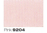 25mm Berisfords Grosgrain Ribbon PINK 9204 (20 metre Reel)