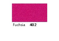 25mm Berisfords Double-Sided Satin Ribbon FUCHSIA 402 (20 metre reel)