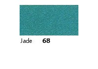 7mm Berisfords Double-Sided Satin Ribbon JADE 68 (20 metre reel)