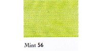 10mm Berisfords Super Sheer Ribbon MINT 56 (25 metre reel)