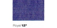10mm Berisfords Super Sheer Ribbon ROYAL 12   (25 metre reel)